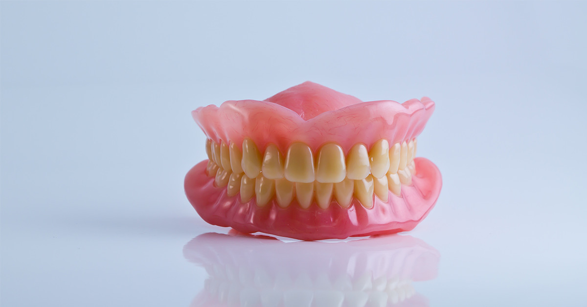 Why should I replace my missing teeth2