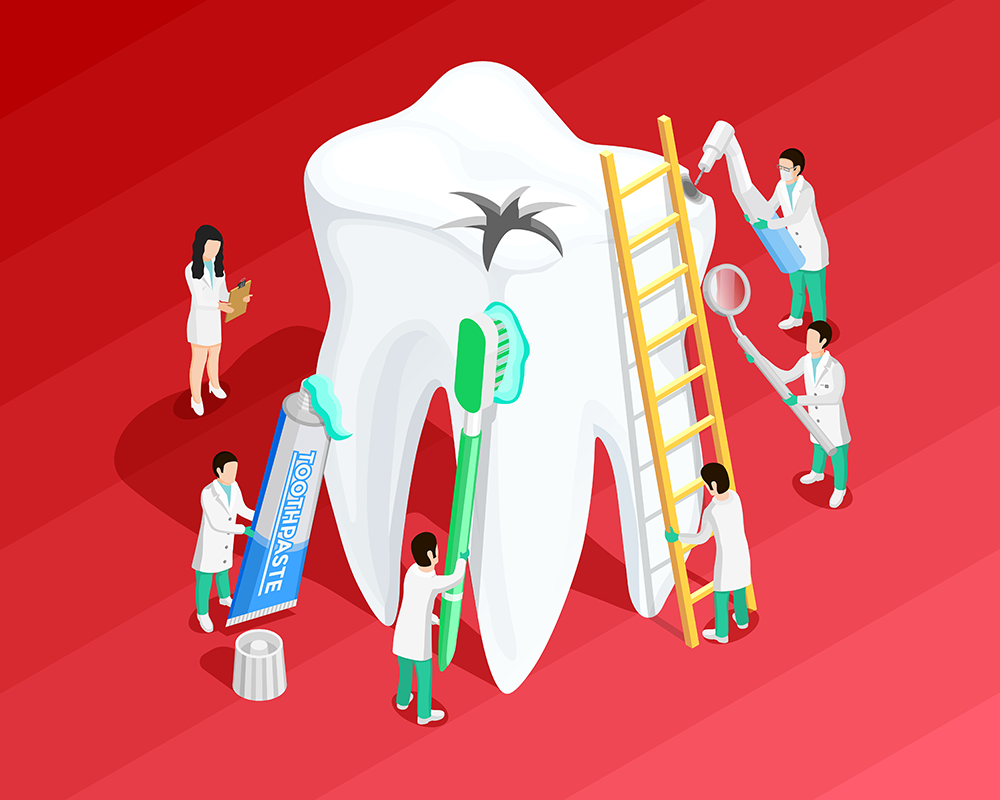What to expect on your first dental visit-7