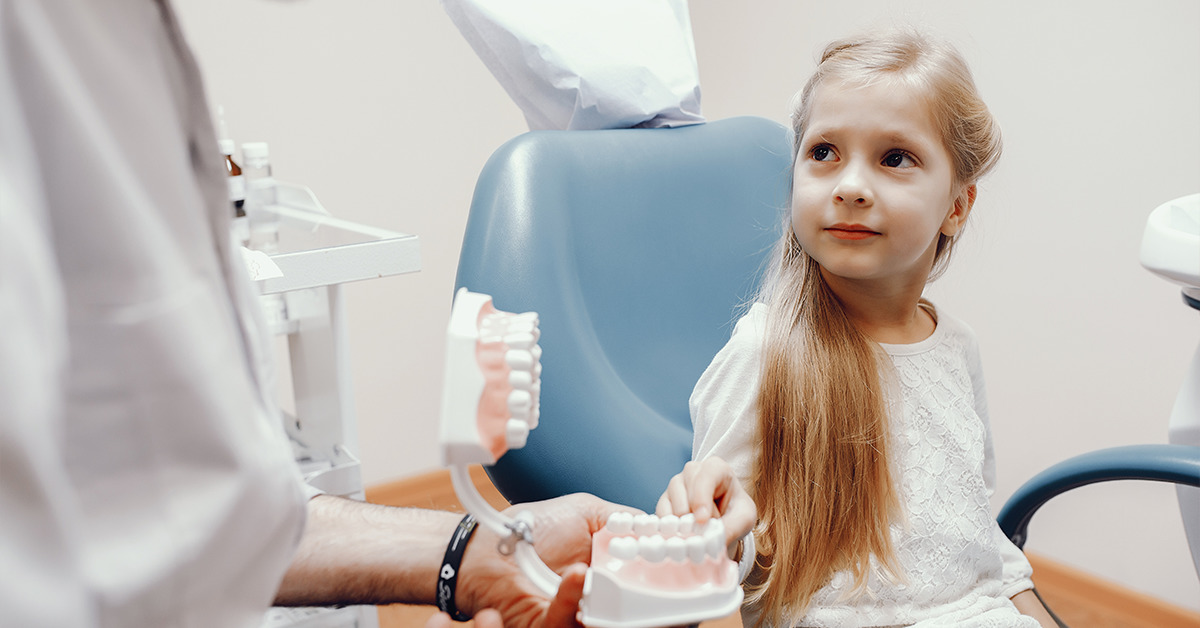 Children Oral health What all parents need to know6