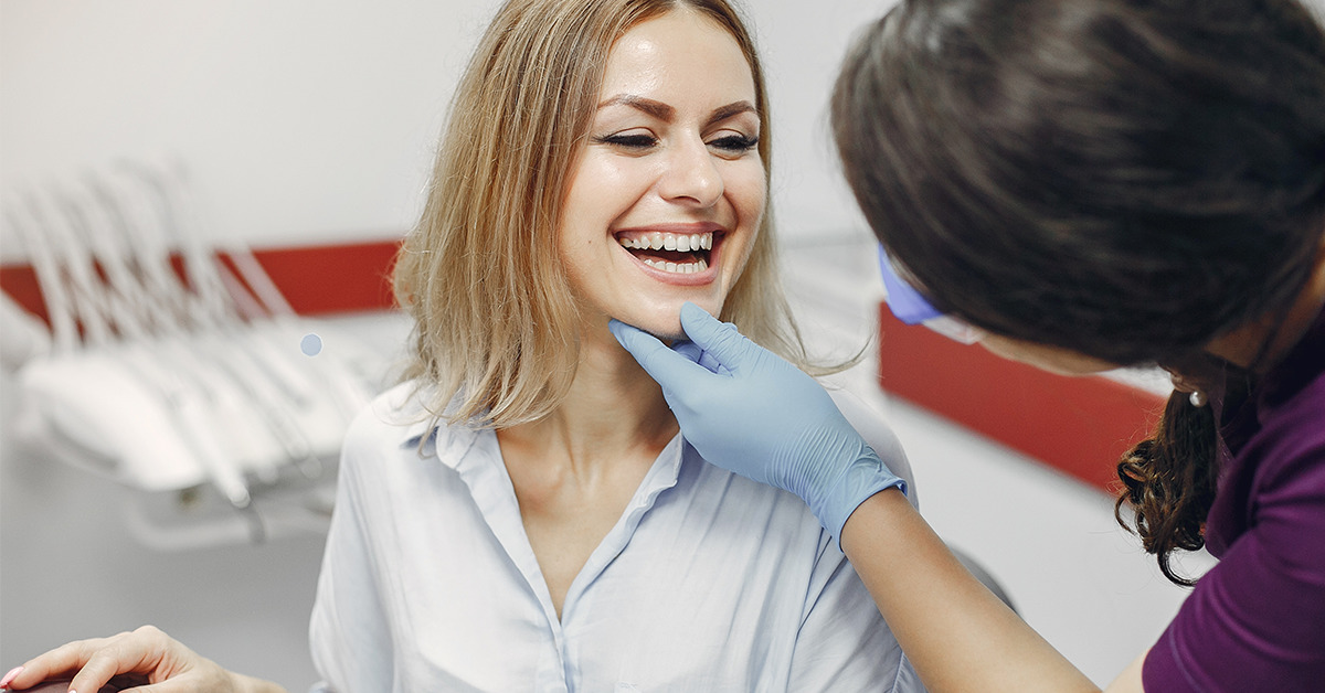 How Can You Overcome Your Fear Of Dental Treatment And Dentist-4